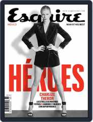 Esquire  México (Digital) Subscription May 1st, 2015 Issue
