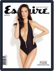 Esquire  México (Digital) Subscription February 1st, 2015 Issue
