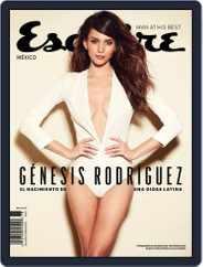 Esquire  México (Digital) Subscription January 13th, 2015 Issue