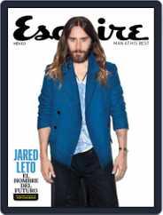 Esquire  México (Digital) Subscription September 12th, 2014 Issue