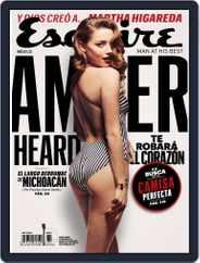 Esquire  México (Digital) Subscription February 13th, 2014 Issue