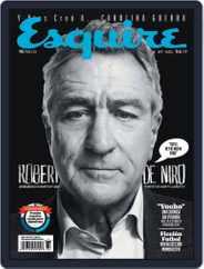 Esquire  México (Digital) Subscription January 13th, 2014 Issue