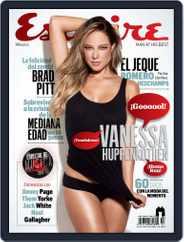 Esquire  México (Digital) Subscription June 11th, 2013 Issue