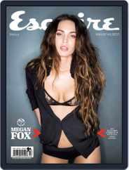 Esquire  México (Digital) Subscription February 10th, 2013 Issue