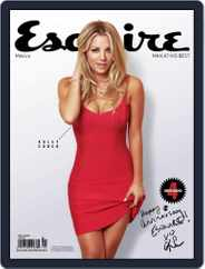 Esquire  México (Digital) Subscription October 14th, 2012 Issue