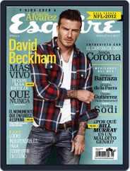 Esquire  México (Digital) Subscription September 12th, 2012 Issue