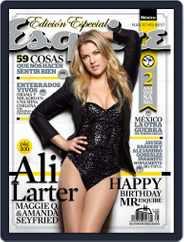 Esquire  México (Digital) Subscription October 11th, 2010 Issue