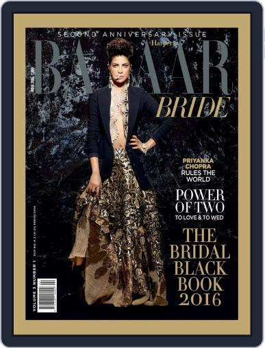 Brides Today (Digital) February 1st, 2016 Issue Cover