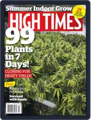 High Times (Digital) Subscription May 16th, 2012 Issue