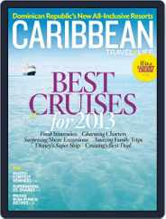 Caribbean Travel & Life (Digital) Subscription August 31st, 2012 Issue