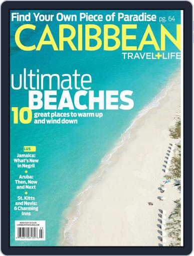 Caribbean Travel & Life (Digital) February 5th, 2011 Issue Cover