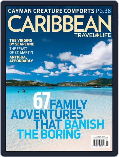 Caribbean Travel & Life (Digital) May 22nd, 2010 Issue Cover