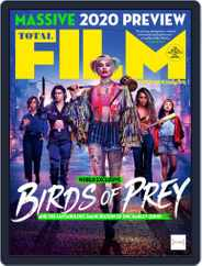 Total Film (Digital) Subscription December 13th, 2019 Issue