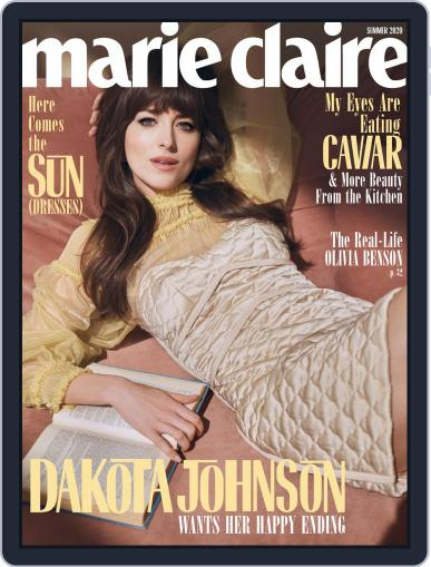 Marie Claire Magazine (Digital) May 22nd, 2020 Issue Cover