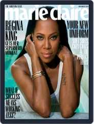 Marie Claire Magazine (Digital) Subscription November 1st, 2019 Issue