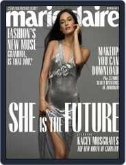 Marie Claire Magazine (Digital) Subscription October 1st, 2019 Issue