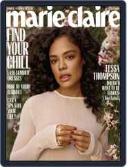 Marie Claire Magazine (Digital) Subscription July 1st, 2019 Issue