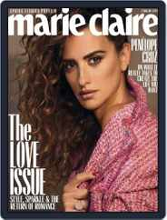 Marie Claire Magazine (Digital) Subscription February 1st, 2019 Issue