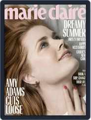 Marie Claire Magazine (Digital) Subscription July 1st, 2018 Issue