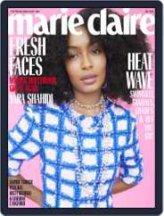 Marie Claire Magazine (Digital) Subscription May 1st, 2018 Issue