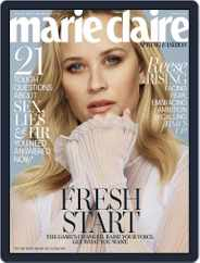 Marie Claire Magazine (Digital) Subscription March 1st, 2018 Issue