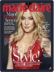 Marie Claire Magazine (Digital) Subscription October 1st, 2016 Issue