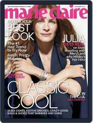 Marie Claire Magazine (Digital) Subscription November 14th, 2013 Issue