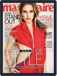 Marie Claire Magazine (Digital) Subscription October 17th, 2013 Issue