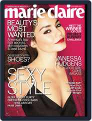Marie Claire Magazine (Digital) Subscription September 12th, 2013 Issue