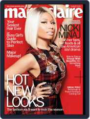 Marie Claire Magazine (Digital) Subscription July 16th, 2013 Issue