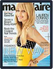 Marie Claire Magazine (Digital) Subscription June 18th, 2013 Issue
