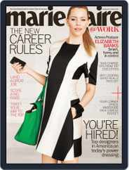 Marie Claire Magazine (Digital) Subscription April 15th, 2013 Issue