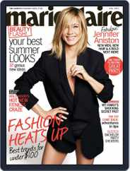 Marie Claire Magazine (Digital) Subscription June 21st, 2011 Issue