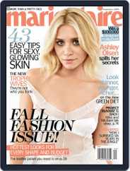Marie Claire Magazine (Digital) Subscription August 5th, 2009 Issue