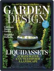 Garden Design (Digital) Subscription February 25th, 2012 Issue