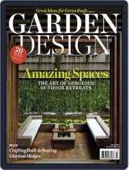 Garden Design (Digital) Subscription January 28th, 2012 Issue