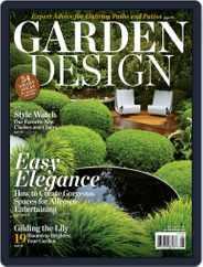 Garden Design (Digital) Subscription June 25th, 2011 Issue