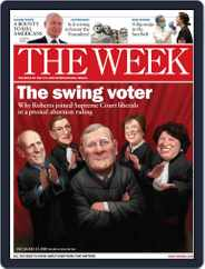 The Week (Digital) Subscription July 10th, 2020 Issue