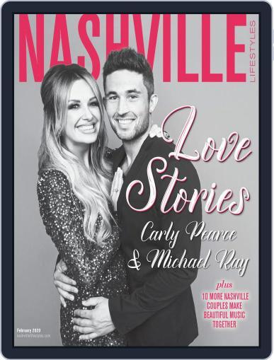 Nashville Lifestyles (Digital) February 1st, 2020 Issue Cover