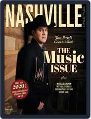 Nashville Lifestyles (Digital) Subscription January 1st, 2020 Issue