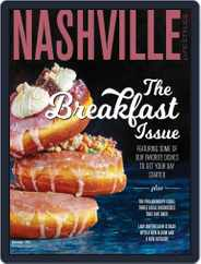 Nashville Lifestyles (Digital) Subscription November 1st, 2019 Issue