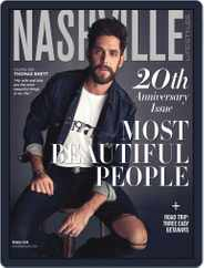 Nashville Lifestyles (Digital) Subscription October 1st, 2019 Issue