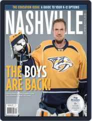 Nashville Lifestyles (Digital) Subscription September 1st, 2017 Issue
