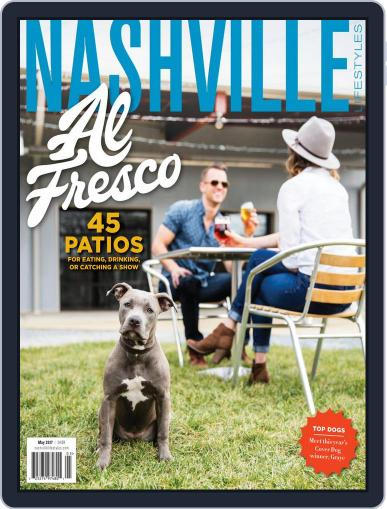 Nashville Lifestyles (Digital) May 1st, 2017 Issue Cover