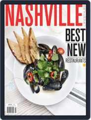 Nashville Lifestyles (Digital) Subscription April 1st, 2017 Issue