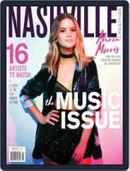 Nashville Lifestyles (Digital) Subscription January 1st, 2017 Issue