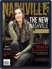 Nashville Lifestyles (Digital) Subscription December 1st, 2016 Issue