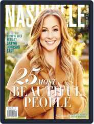 Nashville Lifestyles (Digital) Subscription October 1st, 2016 Issue