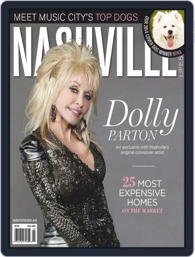 Nashville Lifestyles (Digital) May 1st, 2014 Issue Cover
