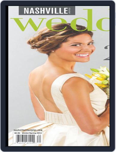 Nashville Lifestyles (Digital) December 3rd, 2013 Issue Cover